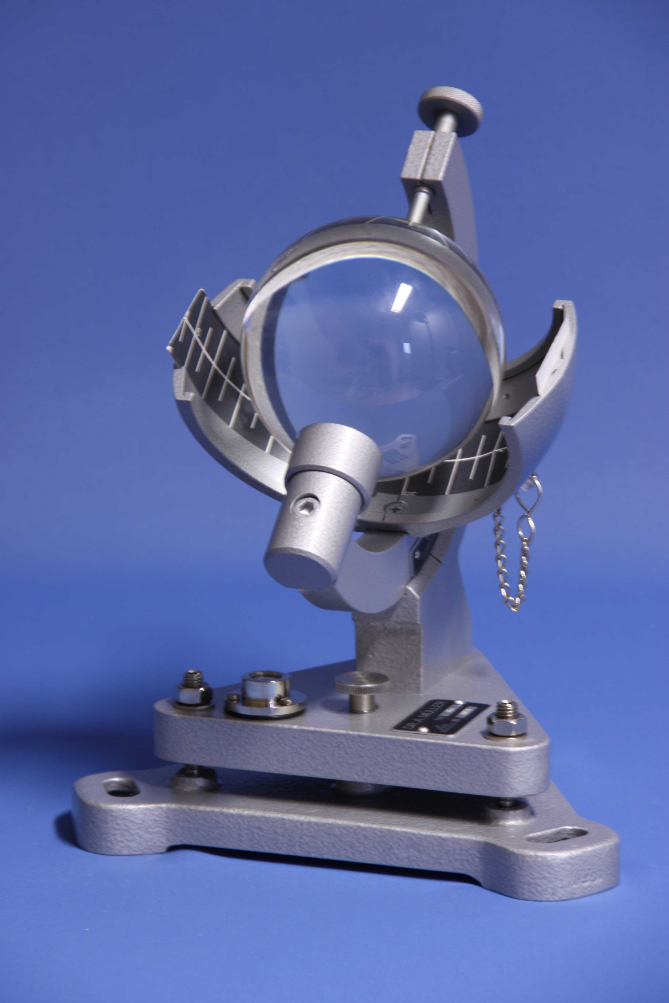 96C - Sunshine Recorder - Campbell-Stokes Type