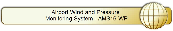 Airport Wind and Pressure 